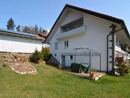 **RESERVIERT** 7-Familienhaus in Rickenbach-Rüttehof - Verkauf zum Festpreis