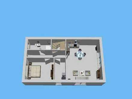 Seniorengerechte Erdgeschosswohnung in Norden