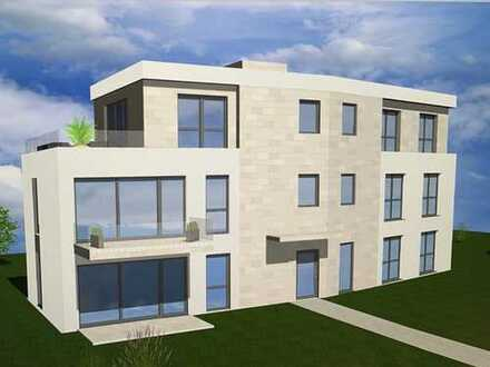 RESERVIERT Ihr eigenes Penthouse gestalten... ??? Den Traum können wir Ihnen erfüllen...