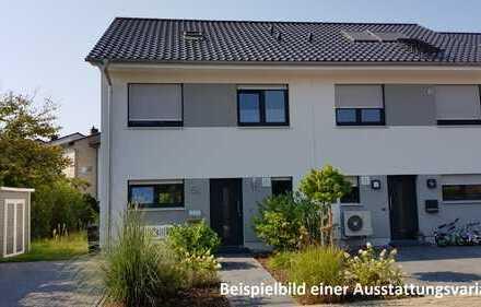 Moderner Doppelhaus-Neubau, Eigennutzung oder Kapitalanlage -Top Lage!