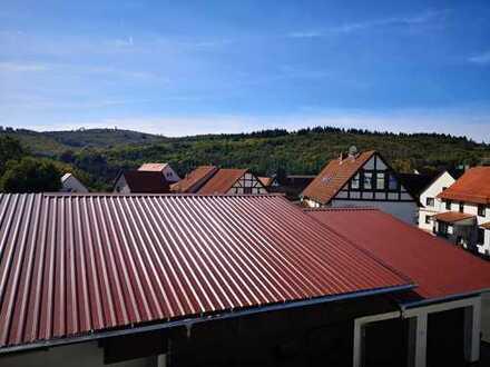 Preiswerte 5 Zimmer Wohnung in Jesberg - Densberg
