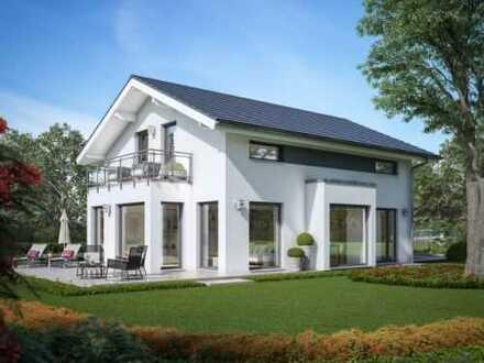 Einfach perfekt - Ihr Traumhaus von Livinghaus