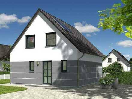 **** bezahlbares Massivhaus inklusive Grundstück in Spreenhagen ****