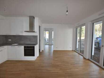 Exklusive Neubauwohnung in begehrter Lage - EBK, TG-Stellplatz, Aufzug - in Wiesbaden