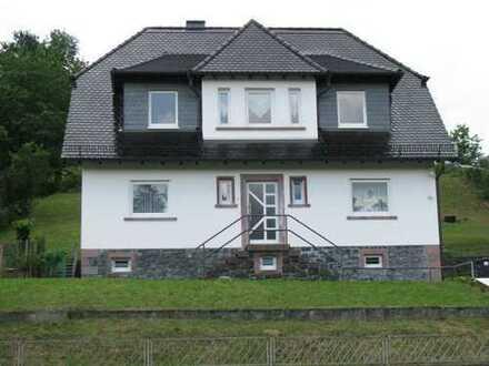 Wunderschöne drei Zimmer Wohnung in 63654 Büdingen-Rinderbügen