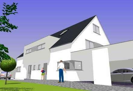 Gärtringen: NEUBAU Einfamilien Doppelhaus der Extraklasse