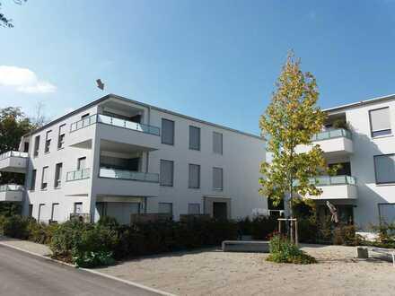 Penthouse - Neubau - 81 qm - Uhingen Rosenpark