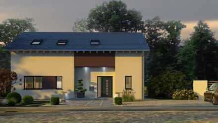 Wunderbares Einfamilienhaus in bevorzugter Lage
