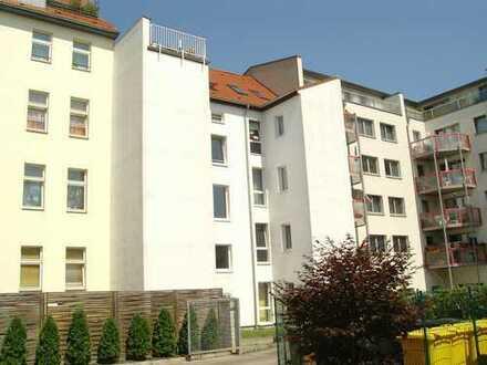 2-Zimmerwohnung in Bahnhofsnähe