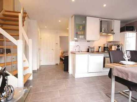 Maisonette-Wohnung in Top-Lage - exklusive Ausstattung
