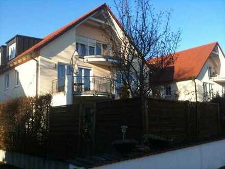 Neuwertige ETW 3-Zimmer-Wohnung mit Balkon im Westen von Ingolstadt