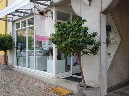 charmante Laden- bzw. Büroräume Durlach Altstadt