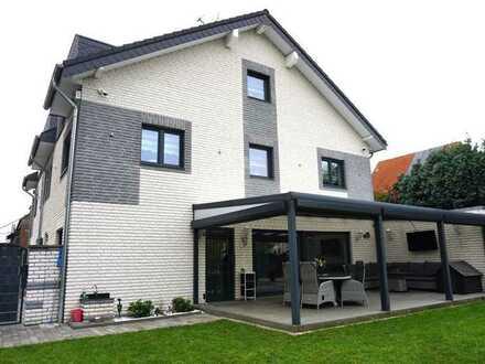 ***MIETKAUF*** Luxus Einfamilienhaus in Krefelder Toplage
