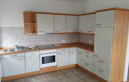 Schöne geräumige zwei Zimmer Wohnung in Lorsch, Kreis Bergstraße