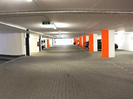 Neue Tiefgaragenstellplätze in Porz-Urbach zu vermieten!