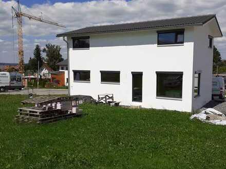 Schönes, kompaktes Haus mit vier Zimmern in Unterallgäu (Kreis), Markt Rettenbach