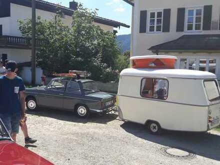 Stellplätze für Wohnwagen, Boot, Wohnmobil