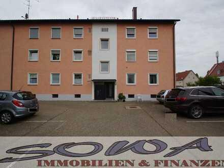 Freie 3 Zimmerwohnung mit Balkon und Stellplatz zum mieten in Neuburg - Ein Objekt von Ihrem Immo...