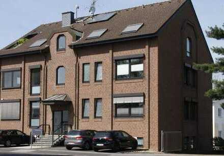 Im Preis reduziert & provisionsfrei - Repräsentative Büroimmobilie mit Büroanbau in Hilden