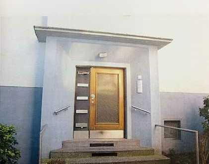 Essen-Süd! Frisch renovierte 4-Zimmer Whg. mit tollem Balkon!