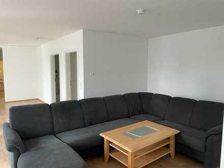Berufstätigen 2er WG - auf 110qm Wohnung in Augsburg