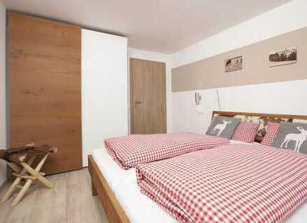 Angebot zu Kurzzeitmiete Möblierte 2 Zimmerwohnung mit Stellplatz