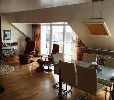 Schöne hochwertige 3 Zimmer Wohnung in Olching provisionsfrei vom Besitzer