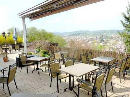 Hotel/Boardinghaus/Restaurant: 50Min.Ffm.Airport, Nähe Weinheim, Heppenheim,Heidelberg,Ludwigshafen