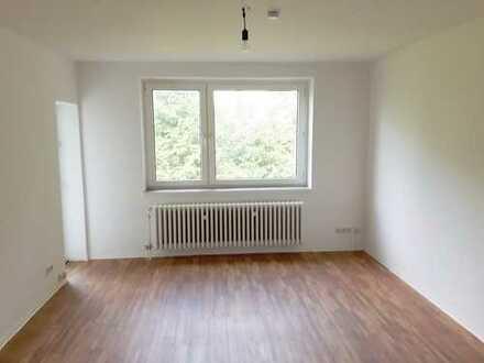 Ideal für Singles - Freundliche 2-Zimmerwohnung + Einbauküche - optimale Verkehrsanbindung!