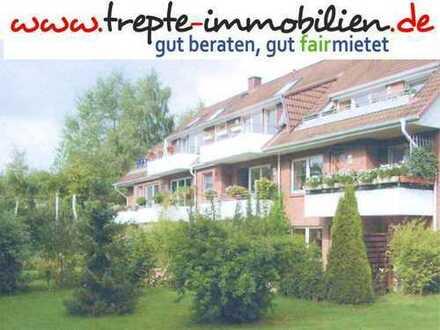 Schicke 2 Zi.- Maisonette-Wohnung in Hamburg-Schnelsen !