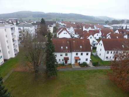 Aussichtsreiche 4-Zimmer-Wohnung in Ummendorf