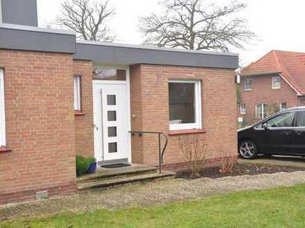 Helles, freistehendes Einfamilienhaus mit sechs Zimmern in Oldenburg-Eversten