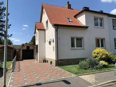 Modernisierte Doppelhaushälfte mit EBK in Eickel, Herne in Toplage!