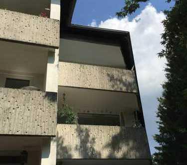 Erstbezug nach Sanierung:Schicke 2-Zimmer-Wohnung in Gröbenzell