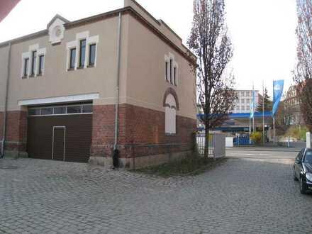Lagerhalle , Werkstatt, Garage mit 120 m² in guter Lage