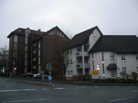Große Wohnung mit Blick über Hilchenbach