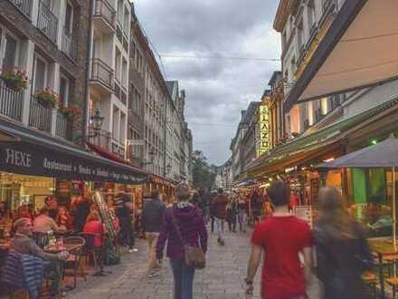 Ihre Gastronomie in der Düsseldorfer-Altstadt!