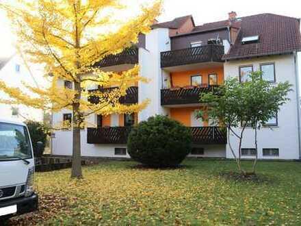 Ideal zur Kapitalanlage: Schönes 12-Familienhaus in Gießen, bevorzugte Wohnlage