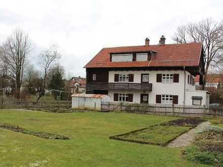 RARITÄT! Ein Haus mit Geschichte - das sich lohnt zu erhalten!