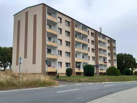 Kapitalanlage-Eigentumswohnung mit Ausblick in Gefell