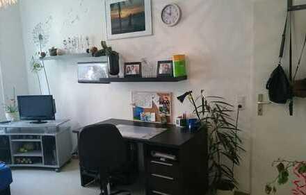 Schönes möbliertes Zimmer in netter 2er WG