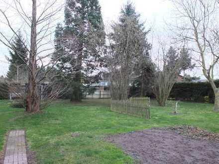 idyllisch + großzügiges Grundstück + stadtnah ---- mit Keller + Garage
