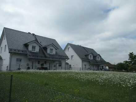 Top DHH, ca. 125qm, / 300qm Grund, Garage in Wehringen