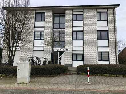 Gepflegte 4 Zimmer Erdgeschosswohnung in Emsdetten, WBS-Pflichtig!