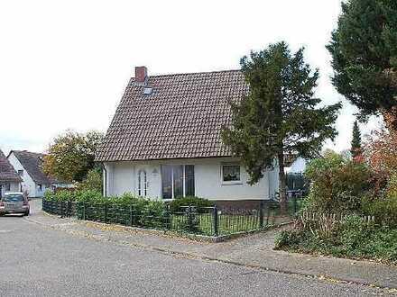 Gepflegtes Einfamilienhaus mit fünf Zimmern in Neuhausen, Worms
