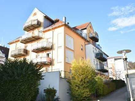 Attraktive 2 Zimmer-Wohnung in Bad Abbach Bezugsfrei zum 01.11.2019!
