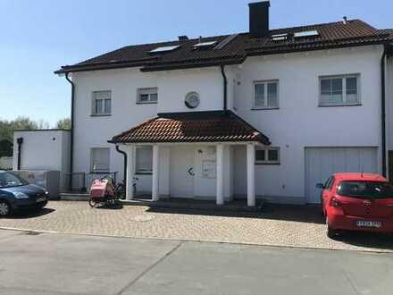 Urbaner Lifestyle in Olching***sehr gepflegte 3-Zi-DG-Wohnung