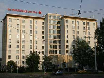 Büro- und Geschäftshaus in der Spremberger Vorstadt