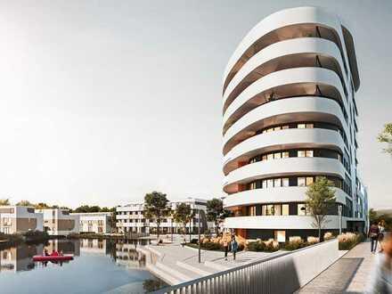 EIN TRAUM im 7. OG - exklusive 3 Zi. Whg. mit großzügigem 30m² Balkon!