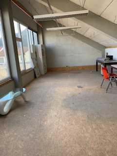 Büroflächen zu vermieten - Loft Fabrikgebäude
